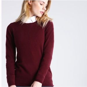 J. Crew Sweater Top
